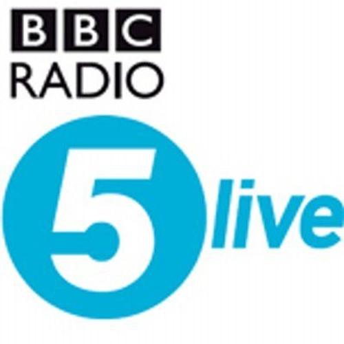 Up All Night - BBC Radio 5 Live - November 26, 2015