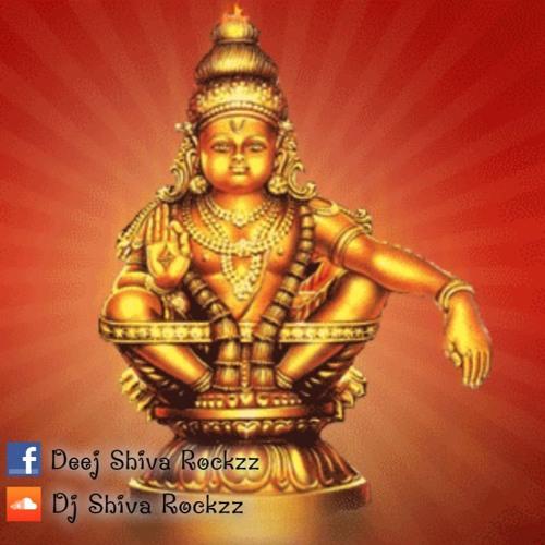 Va Va Ayyappa (HD Teenmar Mix) Dj Shiva Rockzz   by Dj Shiva