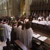 Hymn: O worship the king