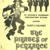 The Pirates Of Penzance SGGS 1973 Act I