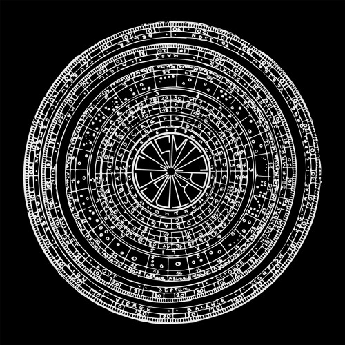 Om Unit Presents - Cosmology Vol.2 Compilation (CBR015)