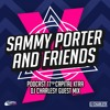 SP And Friends - Podcast 17 (DJ Charlesy Capital Xtra Show)