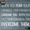 Marc Accetta - Obstacles Are Nothing To Fear