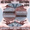 Download as usual mixtape #041 - Ferdinand Dreyssig at Crack Bellmer / 12. 11. 2015 Mp3