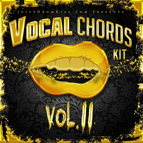 Vocal Chords Vol 2 Demo - Vocal Samples - JuicyDrumKits.com