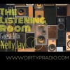The Listening Room with Special Guest Nelly Jay