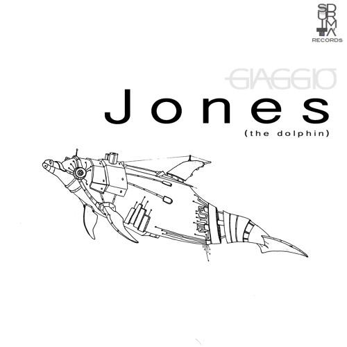 Jones (the Dolphin)