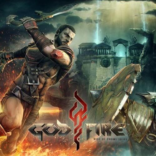 Godfire: Rise of Prometheus - Battle
