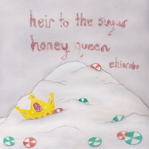 heir to the sugar honey queen