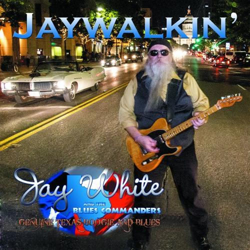 Jaywalkin'