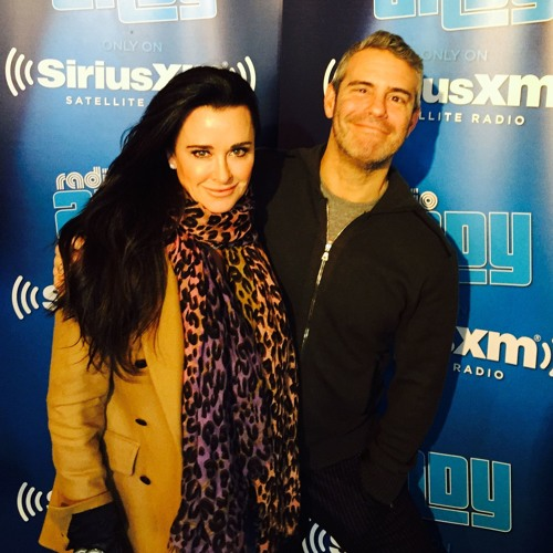 Kyle Richards Explains Relationship with Her Sister Kim Richards