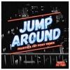Jump Around (Faustix & Fat Pony Remix)