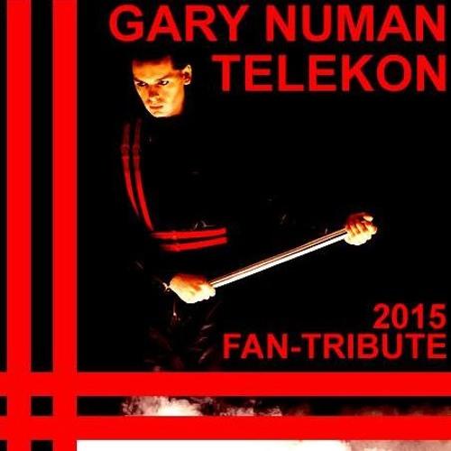 Remember I Was Vapour ( Gary Numan cover) electro pop
