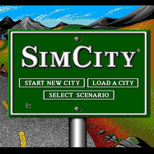 Episode 11: SimCity