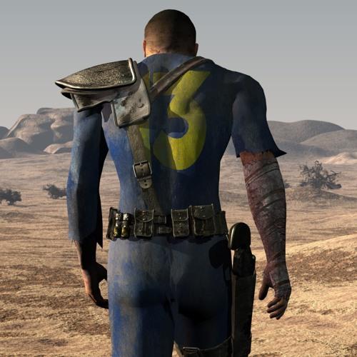 Episode 10: Fallout