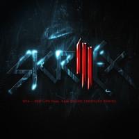 GTA - Red Lips (feat. Sam Bruno) [Skrillex Remix]