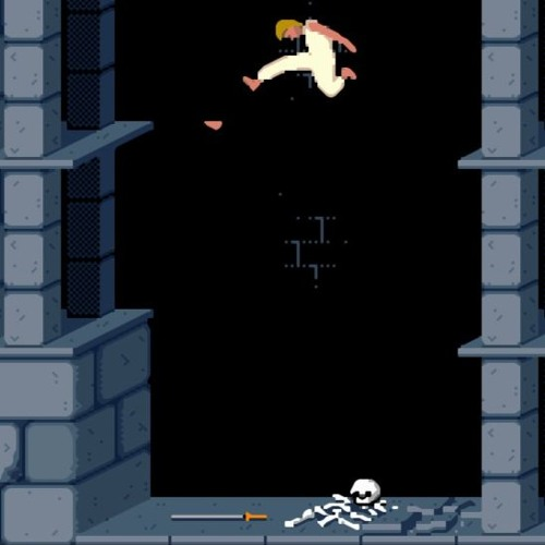 Episode 7: Prince Of Persia