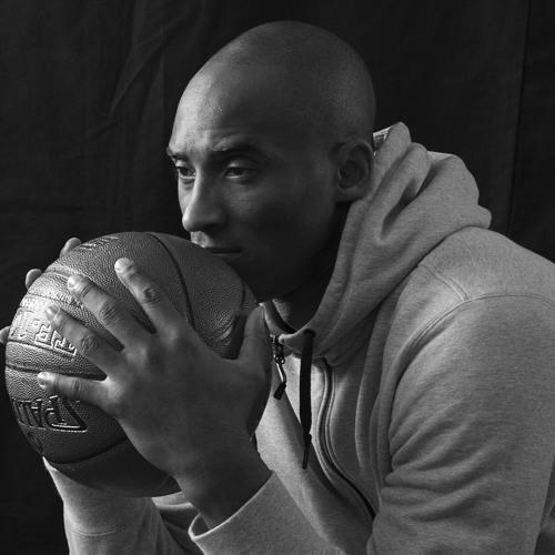Podcast #161 - Kobe Bryant: Dear basketball, un poème et puis s'en va