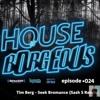 Tim Berg (Avicii) - Seek Bromance (Sash_S Remix) played by Borgeous