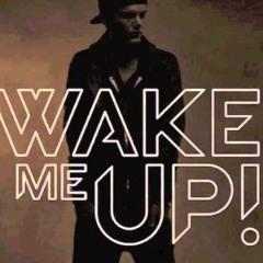 Avicii & Russkaja- Wake Me Up (Lowy LeFranc Bootleg)
