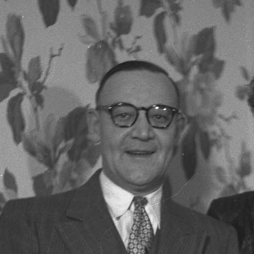 Bill Barrow & Merril Barrow 1980 - 07