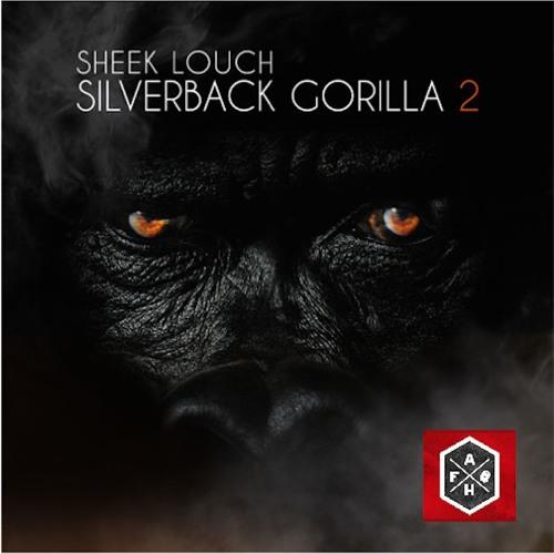 Sheek Louch Speaks About Siverback Gorilla 2