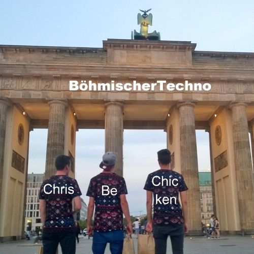 böhmischer traum remix