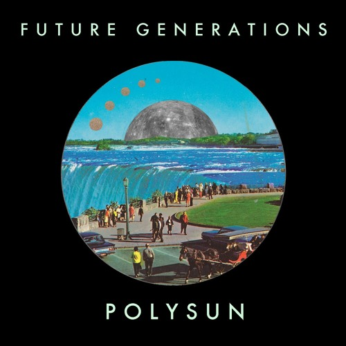 Future Generations - Stars (EP Version)