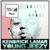 Eye of a Tiger - (Kendrick Lamar & Young Jeezy x Graves & MYRNE - Mashup)