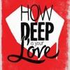 Calvin Harris & Deciples & R3HAB X Blackllax & Chronos - How Deep Is Your Promtheus (T0M Edit)