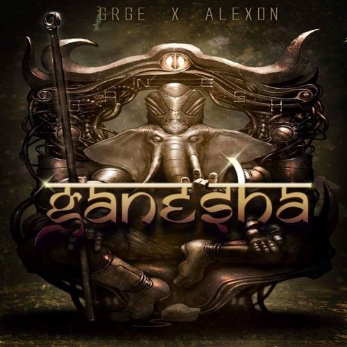 GRGE x ALEXON - Ganesha (Original Mix)