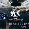 RUSH HOUR MIX VOL. 1 (Hip-Hop, R&B, Pop, Afrobeats) mp3