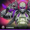 Kozoro - Curious (feat. Noctilucent)