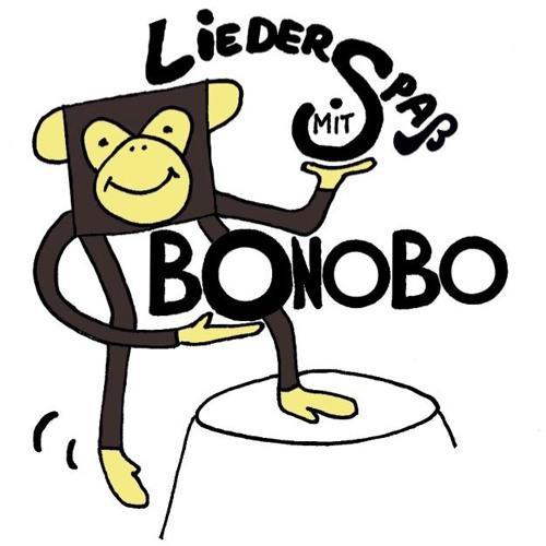 Liederspaß mit Bonobo