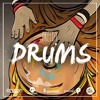 Preedy - Drums