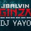 Ginza Dj Yayo J Balvin Mp3