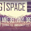 Mike Bee live at Folding Space Portland 11.14.15