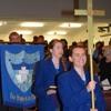 2013 Middle School and Senior School Celebration Ceremony