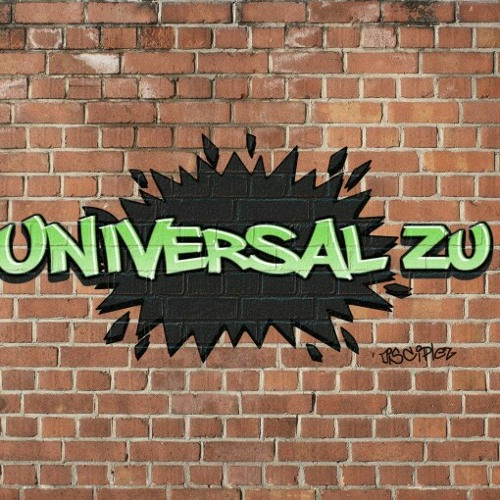 Universal  Zu Disciplez EP