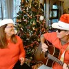 Frosty The Snowman (Leon Redbone and Dr. John cover) by Randy & Marybeth Browne