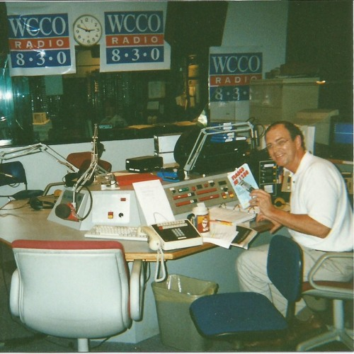 Jeff Lonto on WCCO-AM with Tim Russell, 7-21-2000