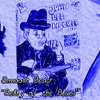 Belly of the Blues (Ode to John Lee Hooker)