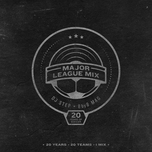 The Major League Mix - 20 Years of Soccer