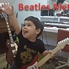 With a Little Help From My Friends - Beatles Metal Cover