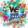 Aron ft. Beth Sacks - We Party Around The World (Breno Barreto Remix)