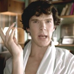 Sherlock - A Scandal In Belgravia Dubbed