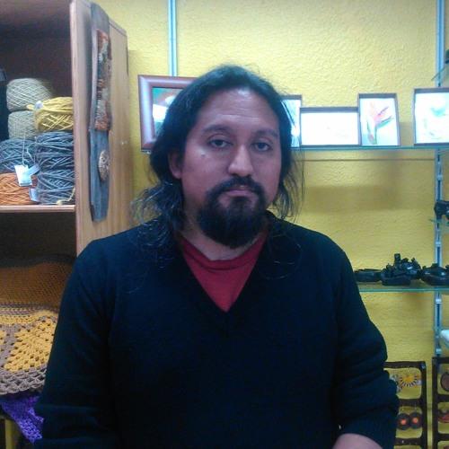 Pablo Muñoz - Artesano Manos del Bio Bio