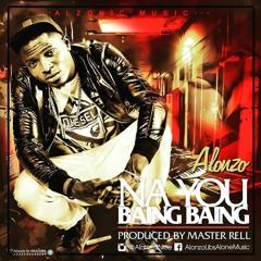 Alonzo- Na You Baing Baing (232connect)