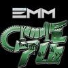 Emm Vs VINAI & H4RE Ft. Harrison - The Wave 7K (Gu InDy Bootleg Mashup)