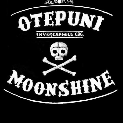 Otepuni Moonshine - Beach Bar, Invercargill - October 2015